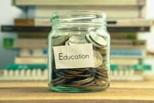 Money Saving For Education In ...
