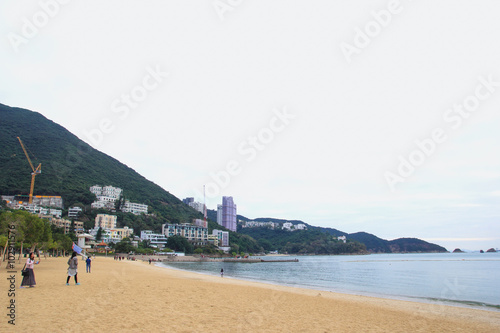 Fényképezés  Repulse Bay, is a bay in the southern part of Hong Kong Island and nearly Kwun Yim Shrine is a Taoist shrine at the southeastern end of Repulse Bay