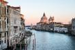 View of Santa Maria Maggiore at Venice