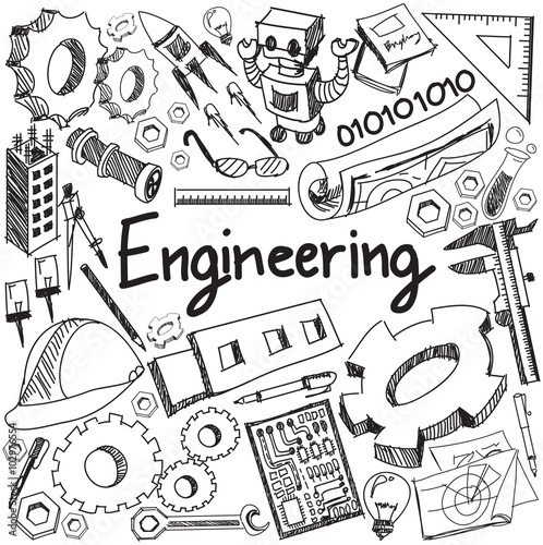 Mechanical, electrical, civil, chemical and other engineering ...