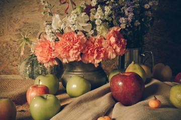 Obraz Still life with Fruits.