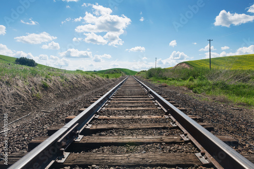 Railroad Railroad