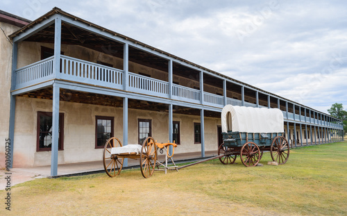 Photographie  Fort Laramie National Historic Site