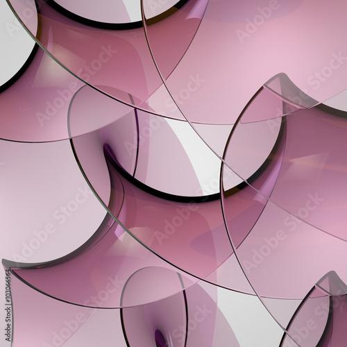 abstrakcyjne-ksztalty-szkla
