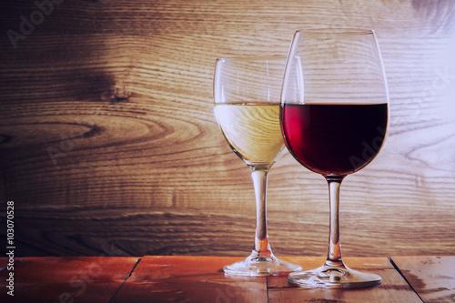 Deurstickers koffiebar ワイン