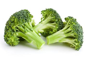Panel Szklany Warzywa Brokkoli