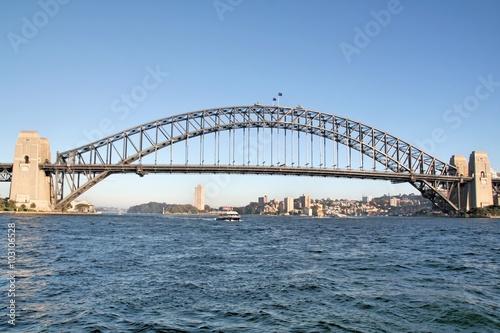 Staande foto Sydney SYDNEY b