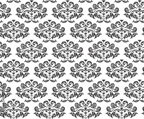 piekny-barokowy-wzor-kwiatowy-wzor-brazowy-i-nago-klasyczne-tlo