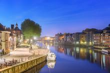 River Ouse, York , England
