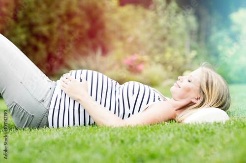 Photo Pregnant