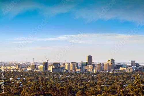 Photo Adelaide City, Australia
