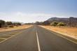 Botswana Road