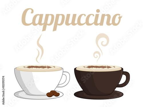 Photo  Cappuccino