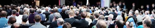 Foto Konferenz Saal