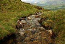 Scotland, West Highlands (Ben ...