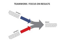 Teamwork And Focus On Results ...