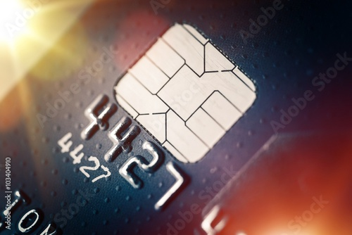 Photo  Credit Card Payments System