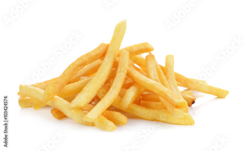 Photo  French fries