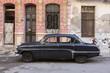 Cuba, Havana, Oldtimer