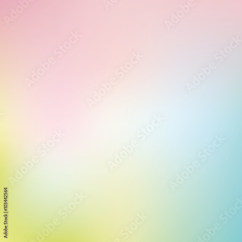 Photo  Smooth Pastel Background