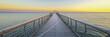 Seebrücke Niendorf - Lübecker Bucht | Ostsee - Banner