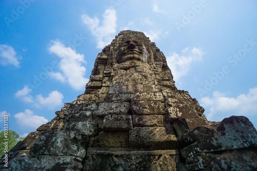 фотография  Bayan, Angkor thom, Cambodia