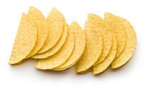 Crispy Taco Shells