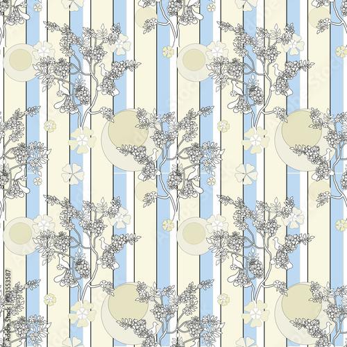 chinski-drzewo-z-ptakow-bezszwowym-wzorem-paskowal-tlo