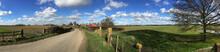 Country Road - North Yorkshire - United Kingdom