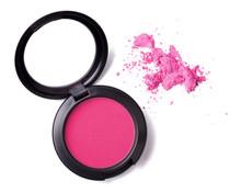 Rouge Blush Pink Kosmetik Makeup Isoliert