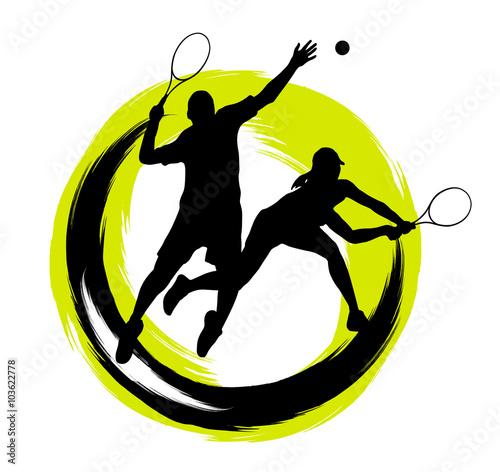 Tennis - 204 - 103622778