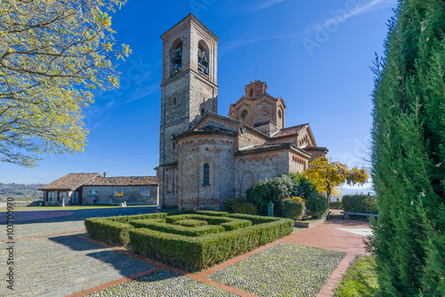 Photo San Martino in Gavazzana