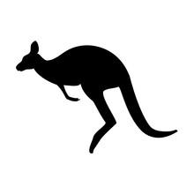 Australia Symbol Kangaroo