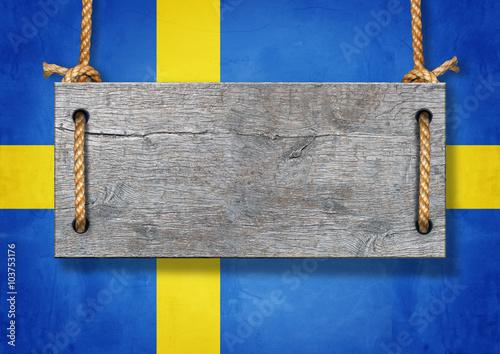 Staande foto Scandinavië #032301670