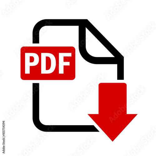 Cuadros en Lienzo Pdf file download icon