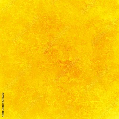 Fotobehang Graffiti Abstract Yellow Background