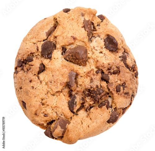 Garden Poster Cookies Chocolate chip cookie
