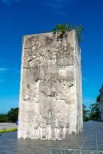 Cuban Monuments
