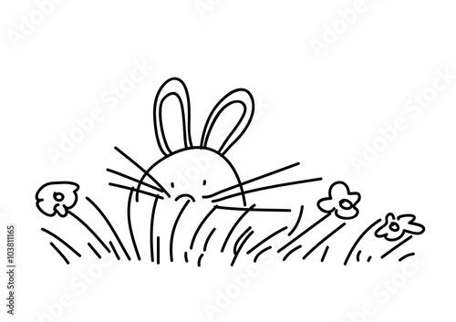 Fototapeta Wielkanoc obraz