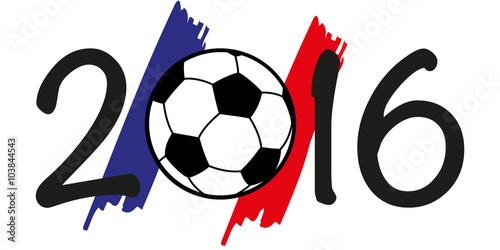Photo  Frankreich Fussball 2016