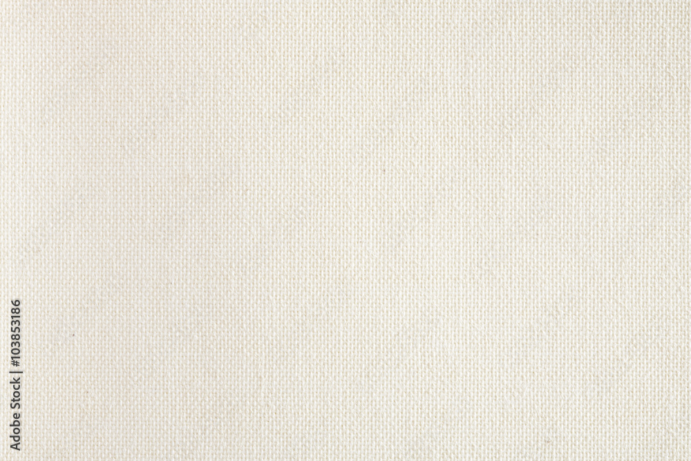 Fototapety, obrazy: Old canvas texture grunge background.