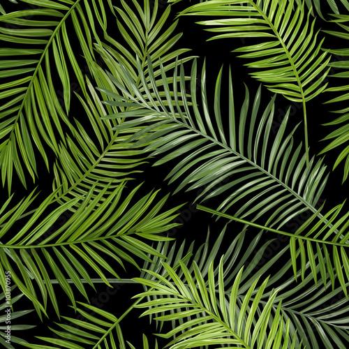 seamless-tropical-palm-leaves-background-dla-projektu