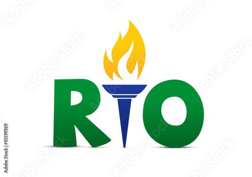 Fotografía  Rio