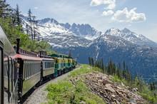 White Pass & Yukon Route Railroad