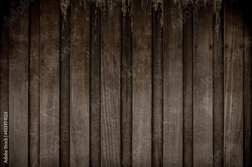 Fototapeta Old grunge wood texture background obraz na płótnie
