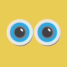 Cartoo, Sight Design, Pop-eyed Funny