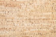 Cork Board Texture Background..