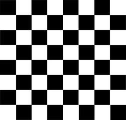 Vector modern chess board background design