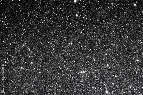 Obraz black glitter texture abstract background - fototapety do salonu