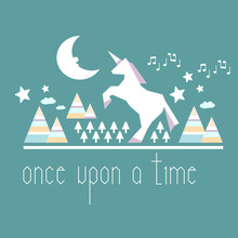 Once Upon A Time Design With U...